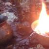 Prières en celtique ancien