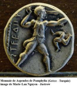 tri skelos Grèce